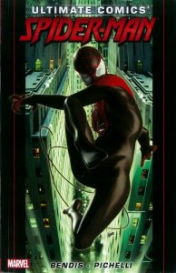 Ultimate Spider-Man Miles Young Reader Recommendation