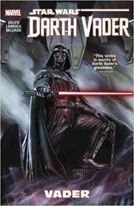 Star Wars Vader Vol. 1 - Matt Reads Comics