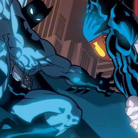 I Was a Batman Kid I'm a Superman Adult - Matt Reads Comics