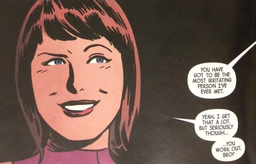 That Kate Bishop Millennial Sass - Matt Reads Comics