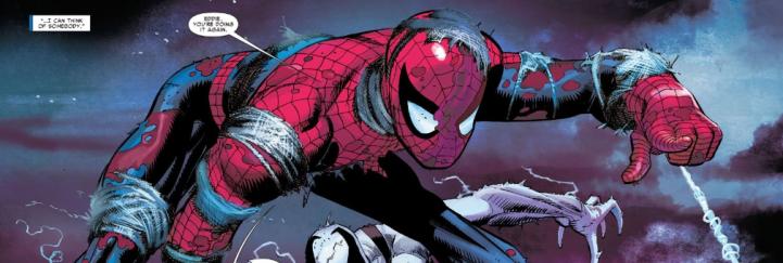 Beat Up Spider-Man Romita Jr. - Matt Reads Comics