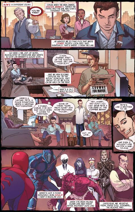 Brand New Day Recap New Ways to Die - Matt Reads Comics.PNG