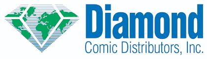 Diamond Comic Distributors - Matt Reads Comics