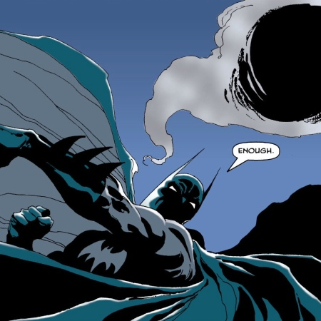Batman The Long Halloween Featured - Matt Reads Comics