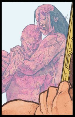 Dignity - The Life Equation - Mister Miracle - Mitch Gerads - Matt Reads Comics