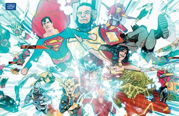 Rebirth - Mister Miracle - The Life Equation - Mitch Gerads - Matt Reads Comics