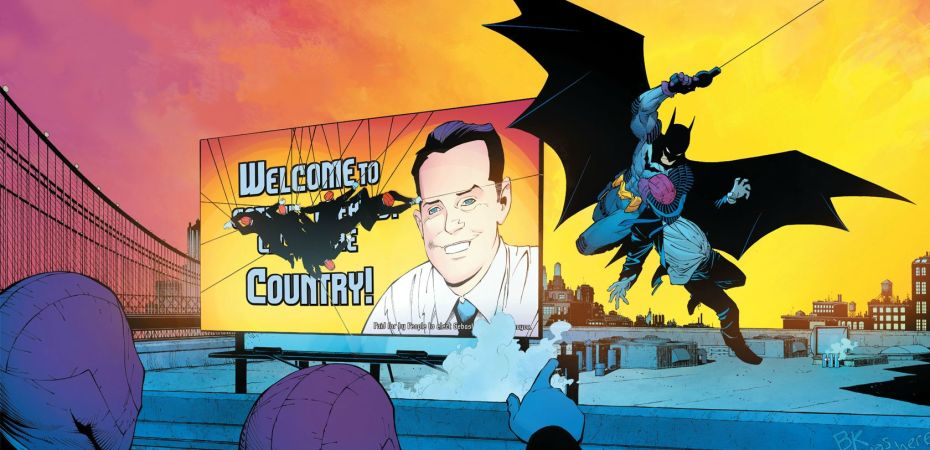Where to Start with Batman Comics - Matt Reads Comics