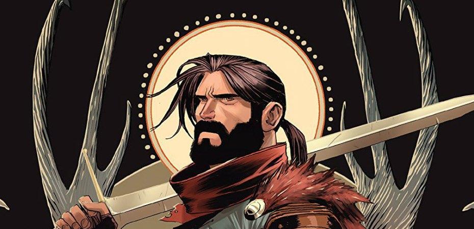 Klaus Featured Image Dan Mora - Matt Reads Comics