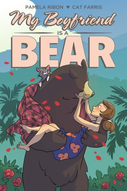 My Boyfriend is a Bear - Matt Reads Comics
