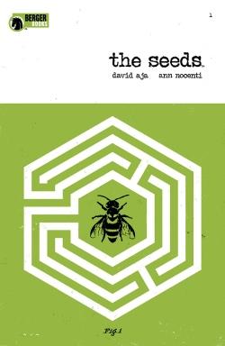 The Seeds - Matt Reads Comics