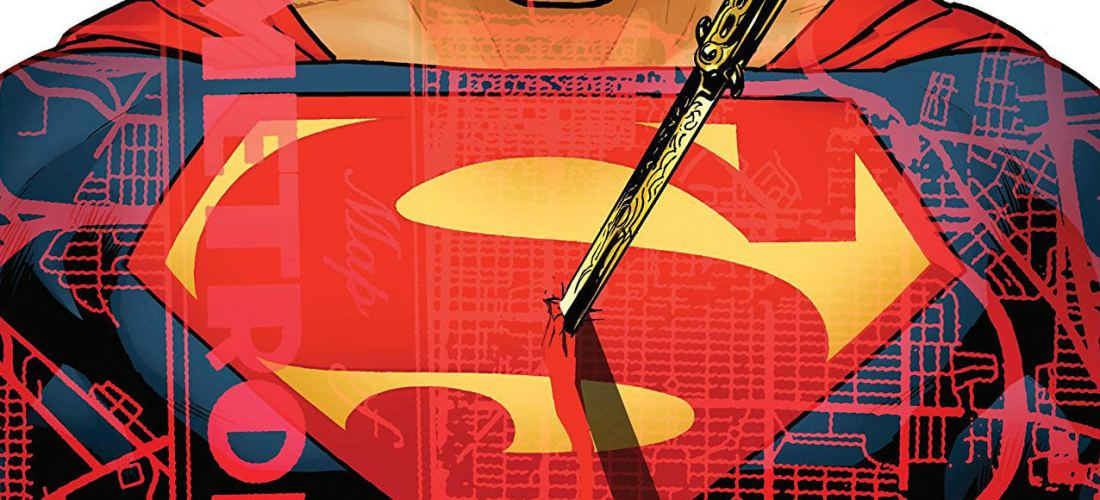 Action Comics 1006 Sook Featured - Matt Reads Comics