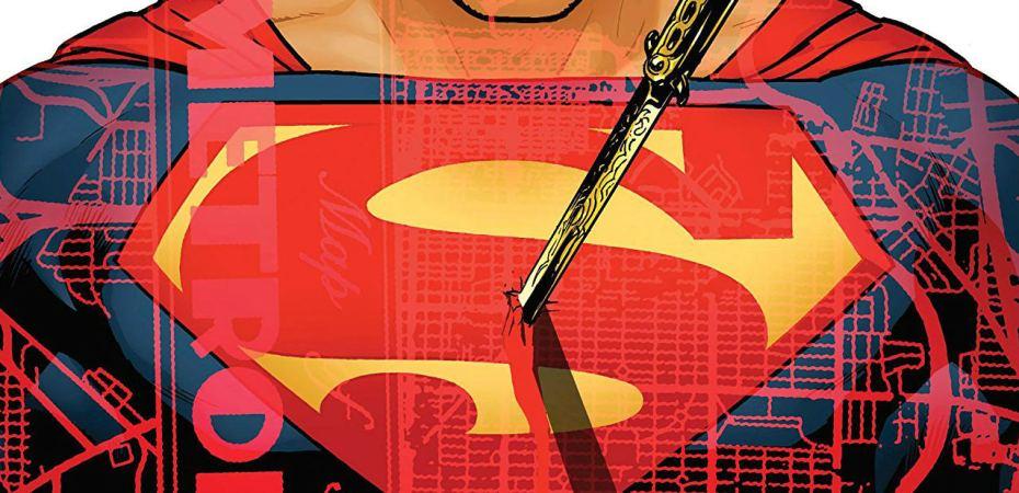 Action Comics 1006 Sook Featured - Matt Reads Comics