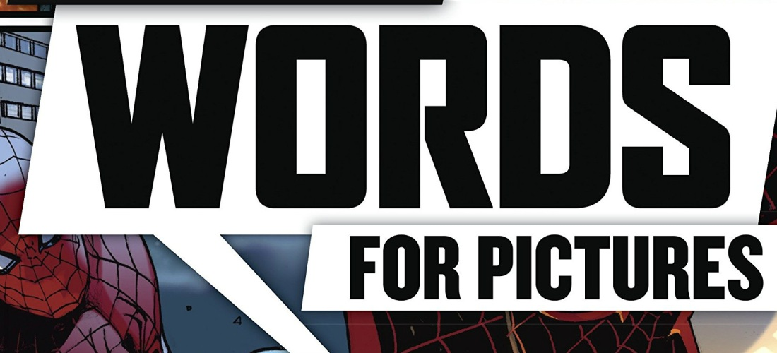 words for pictures featured image - matt reads comics