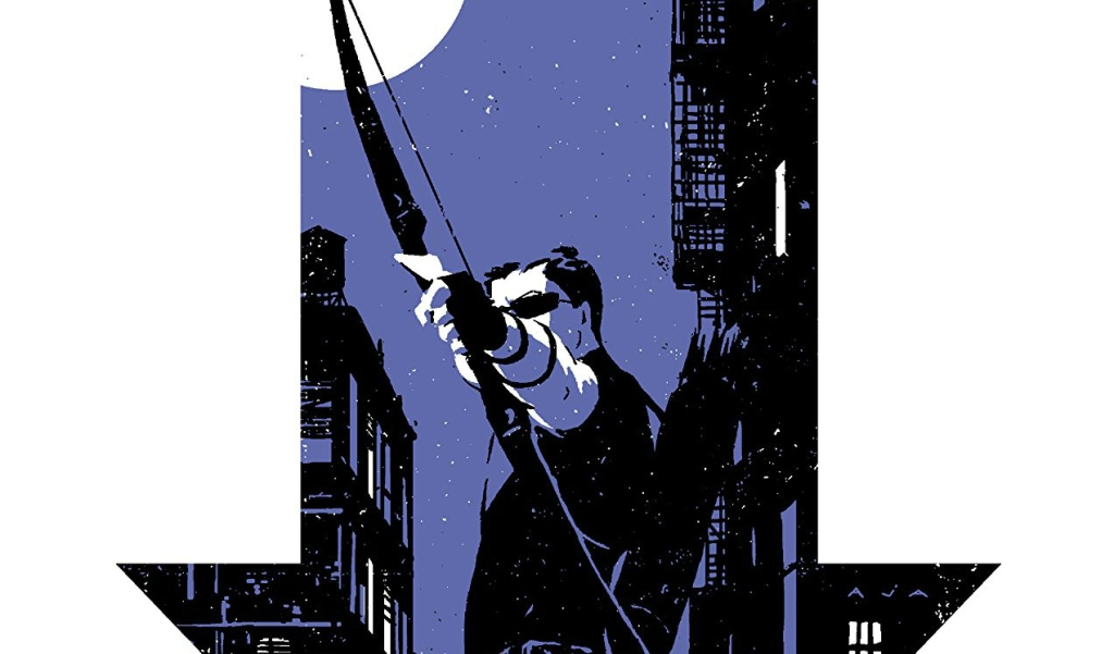 Hawkeye Little Hits Featured Image Waiting on the Trade