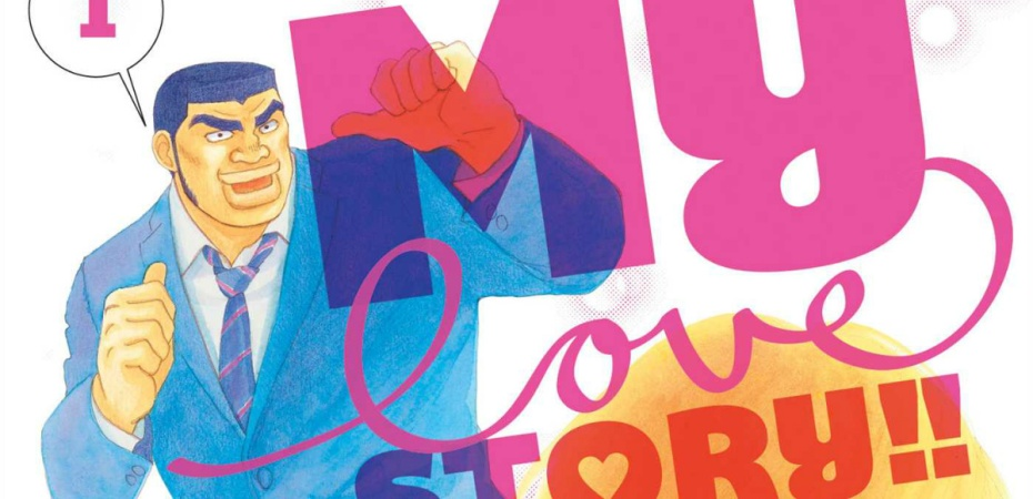 My Love Story Vol 1 Featured Podcast Review