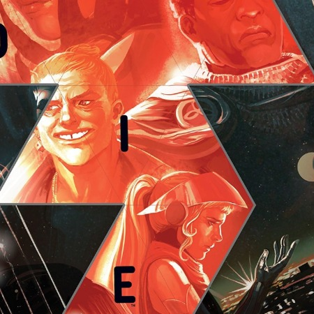 Die Vol 1 Cover Featured Image