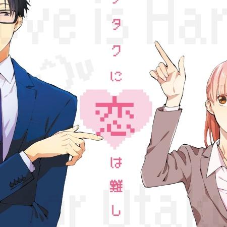 Wotakoi Love Is Hard for Otaku Featured Image