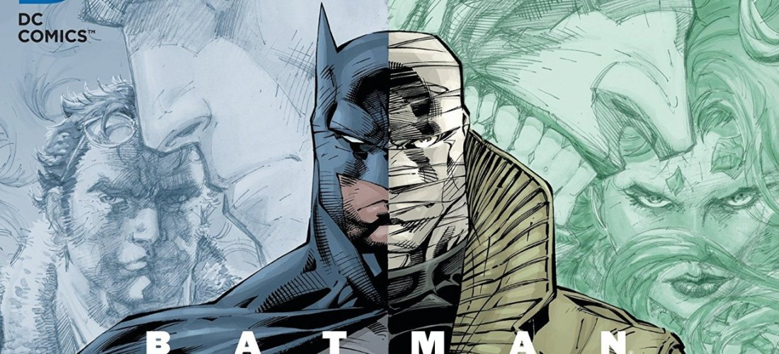 Batman Hush Featured Image Jim Lee