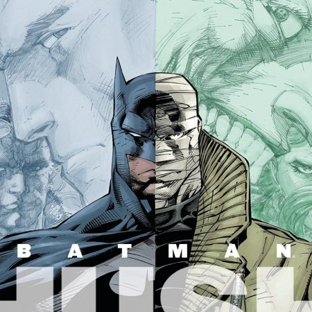 Batman Hush Featured Image Jim Lee