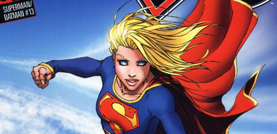 Superman Batman Supergirl Podcast
