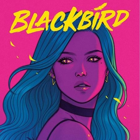 Blackbird Vol 1 Cover Featured