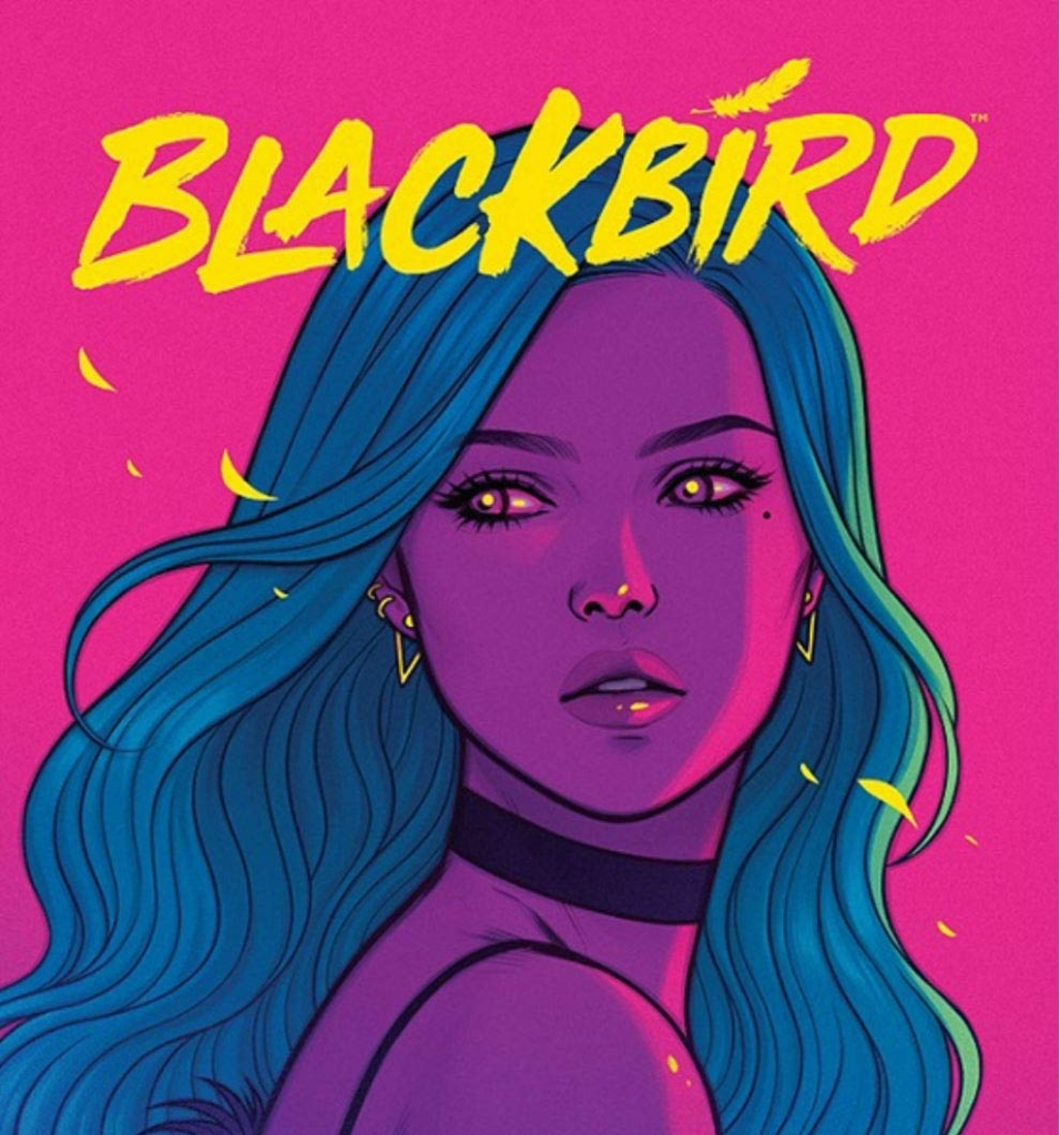 Blackbird Vol 1 Cover Featured