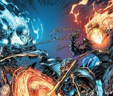 Ghost Rider the Last Stand Featured Image