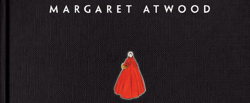 The Handmaids Tale Graphic Novel Banner