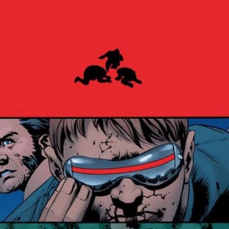 Why Cyclops Best Xmen