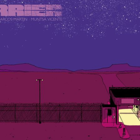 Barrier 1 Cover Featured Image