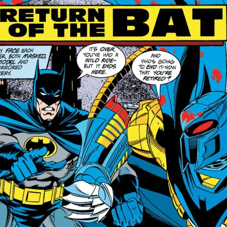 Return of the Bat KnightsEnd Featured Image