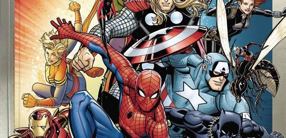 Marvel Superhero Universe Featured Image