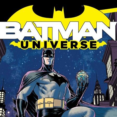 Batman Universe Featured Image
