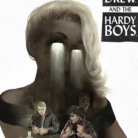 Nancy Drew and the Hardy Boys Big Lie Featured