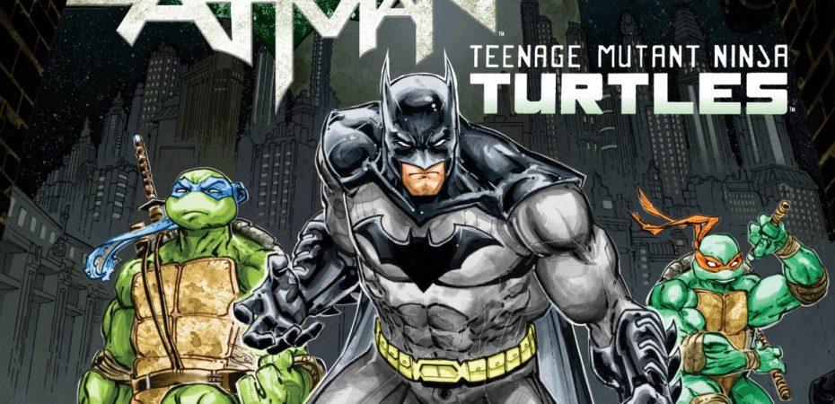 batman tmnt comic featured image