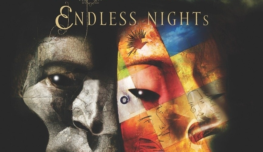 sandman endless nights featured image